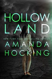 bargain ebooks Hollowland Young Adult/Teen Horror by Amanda Hocking