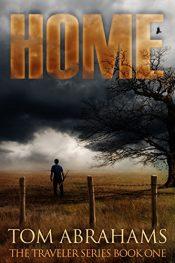 amazon bargain ebooks Home Science Fiction Adventure by Tom Abrahams