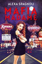 bargain ebooks Mafia Madame Crime Action Thriller by Alexa Spagnoli