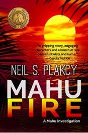 amazon bargain ebooks Mahu Fire LGBTQ Mystery by Neil S. Plakcy