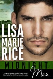 bargain ebooks Midnight Man Romance by Lisa Marie Rice