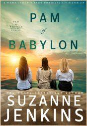 amazon bargain ebooks Pam of Babylon Romance by Suzanne Jenkins
