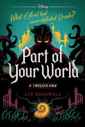 amazon bargain ebooks Part of Your World Young Adult/Teen by Liz Braswell