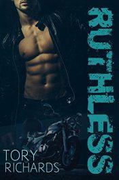 amazon bargain ebooks Ruthless Erotic Romance by Tory Richards