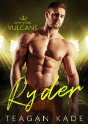 bargain ebooks Ryder Contemporary Romance by Teagan Kade
