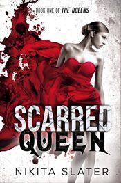 amazon bargain ebooks Scarred Queen Erotic Romance by Nikita Slater