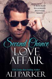 amazon bargain ebooks Second Chance Love Affair Contemporary Romance by Ali Parker