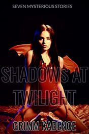 bargain ebooks Shadows at Twilight Horror by Grimm Kadence