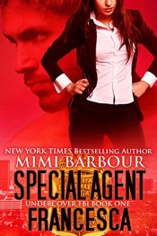 amazon bargain ebooks Special Agent Francesca Women's Action/Adventure by Mimi Barbour