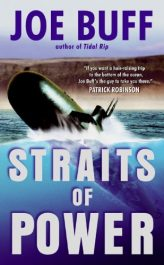 bargain ebooks Straits of Power Historical Sea Adventure by Joe Buff