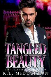 bargain ebooks Tangled Beauty Erotic Romance by K.L. Middleton