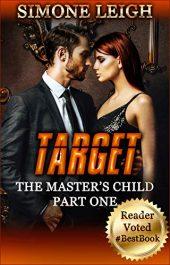 bargain ebooks Target Erotic Romance by Simone Leigh