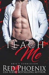 amazon bargain ebooks Teach Me Erotic Romance by Red Phoenix