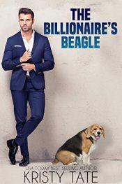 bargain ebooks The Billionaire's Beagle Romantic Comedy by Kristy Tate