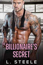 bargain ebooks The Billionaire's Secret Contemporary Romance by L. Steele
