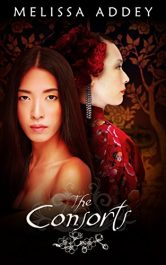bargain ebooks The Consorts Historical Fiction by Melissa Addey