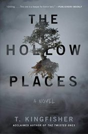 bargain ebooks The Hollow Places Horror by T. Kingfisher