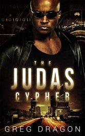 bargain ebooks The Judas Cypher SciFi Crime Thriller by Greg Dragon