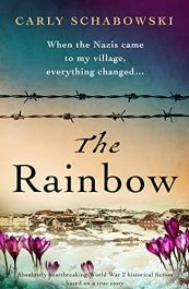 bargain ebooks The Rainbow Historical Fiction by Carly Schabowski