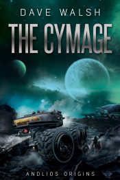 amazon bargain ebooks The Cymage Science Fiction Adventure by Dave Walsh