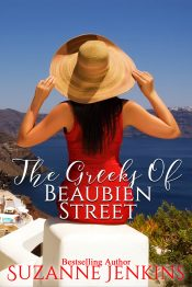 amazon bargain ebooks The Greeks of Beaubien Street: Detroit Detective Stories Crime Mystery/Thriller by Suzanne Jenkins