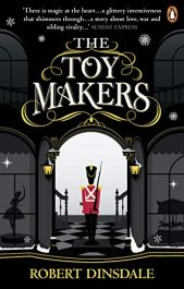 amazon bargain ebooks The Toymakers Historical Fiction by Robert Dinsdale