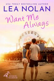 bargain ebooks Want Me Always Contemporary Romance by Lea Nolan