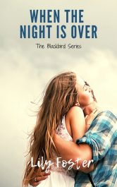 bargain ebooks When the Night is Over Romance by Lily Foster
