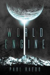 bargain ebooks World Engine Science Fiction by Paul Haedo
