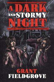 amazon bargain ebooks A Dark and Stormy Night Horror by Grant Fieldgrove