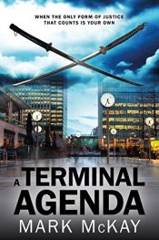 amazon bargain ebooks A Terminal Agenda Thriller by Mark McKay