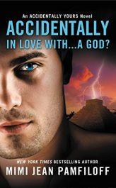 amazon bargain ebooks Accidentally In Love With...A God? Erotic Romance by Mimi Jean Pamfiloff