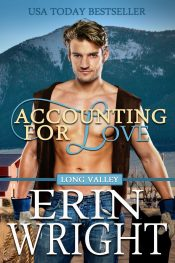 amazon bargain ebooks Accounting for Love Western Romance by Erin Wright