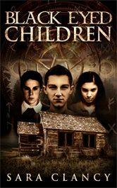 bargain ebooks Black Eyed Children Horror by Sara Clancy