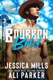 bargain ebooks Bourbon Bold Romance by Jessica Mills