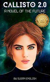 bargain ebooks Callisto 2.0 Science Fiction by Susan English