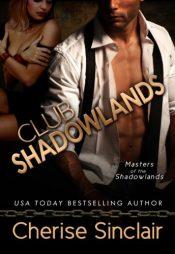 amazon bargain ebooks Club Shadowlands Erotic Romance by Cherise Sinclair