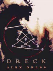 amazon bargain ebooks Dreck Darky Horror Fantasy by Alex Grass