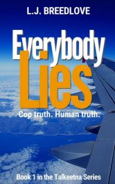 bargain ebooks Everybody Lies Action Thriller by L.J. Breedlove