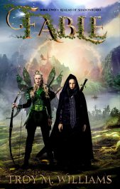 bargain ebooks FABLE Science Fiction Fantasy by Troy M. Williams