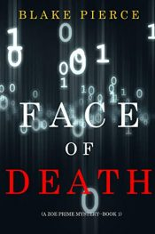 amazon bargain ebooks Face of Death Mystery by Blake Pierce