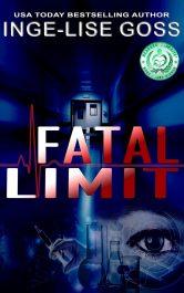 bargain ebooks Fatal Limit Mystery Thriller by Ingie-Lise Gross