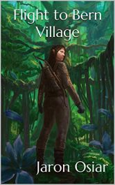 amazon bargain ebooks Flight to Bern Village Fantasy by Jason Osiar