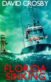 amazon bargain ebooks Florida Sinking (Will Harper Mystery Series Book 7) Mystery Adventure by David Crosby