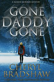 bargain ebooks Gone Daddy Gone Horror Mystery by Cheryl Bradshaw