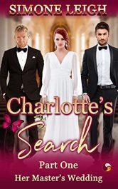 amazon bargain ebooks Her Master's Wedding Erotic Romance by Simone Leigh