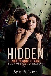 amazon bargain ebooks HIDDEN Erotic Romance by April A. Luna