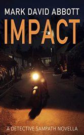 bargain ebooks Impact Mystery by Mark David Abbott