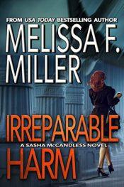 amazon bargain ebooks Irreparable Harm Legal Thriller by Melissa F. Miller