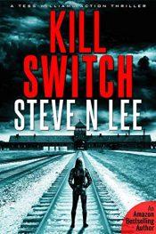amazon bargain ebooks Kill Switch Action Adventure by Steve N Lee
